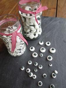 Zuckeraugen / Candyeyes